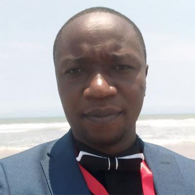 Alfredo Ntumba
