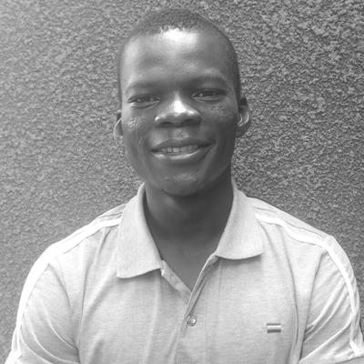 Amos Burkina
