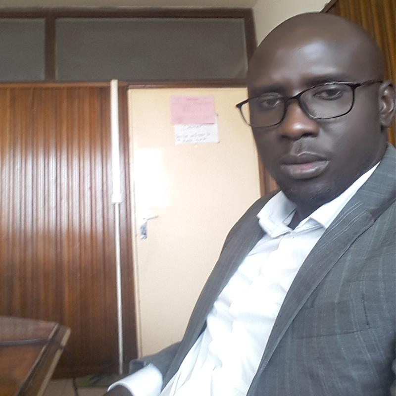 Dame DIOP Senegal