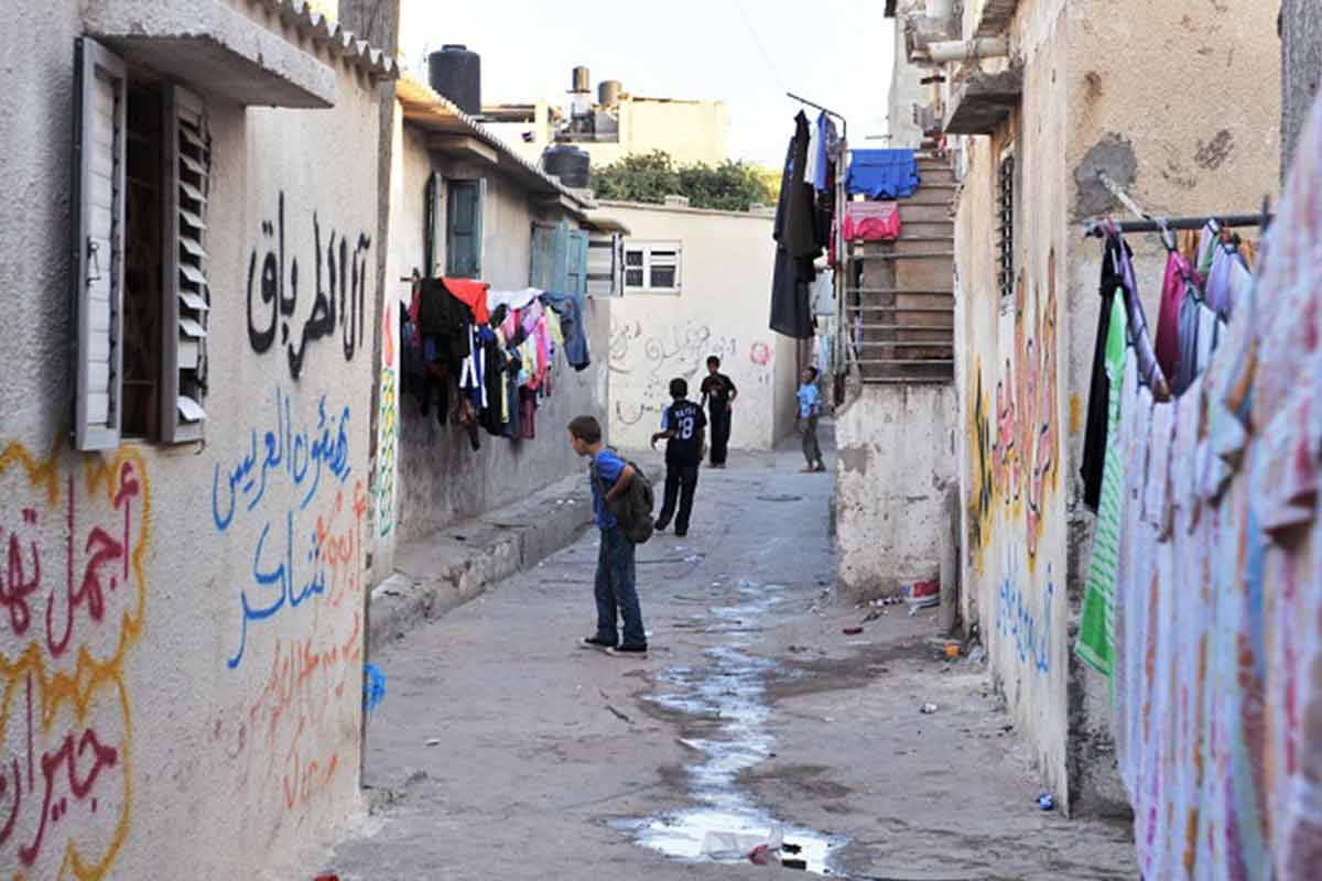 Photo: UN Photo/Shareef Sarhan