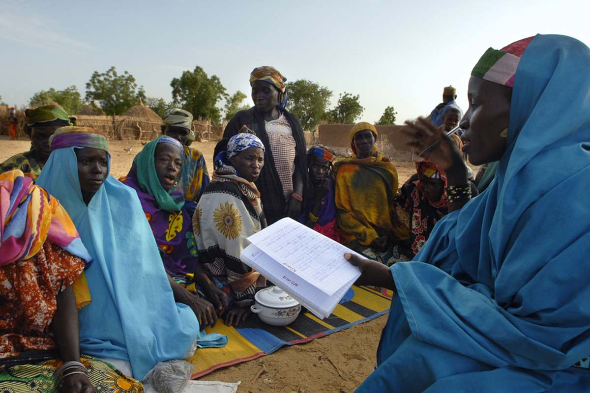 Photo: IFAD/David Rose
